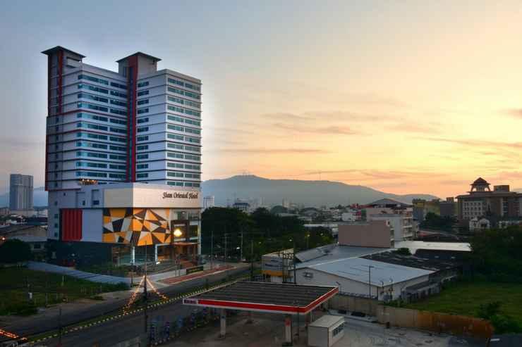 EXTERIOR_BUILDING โรงแรม สยามออเรียนทัล