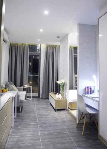 BEDROOM Full House Serviced Apartment