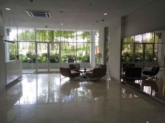 LOBBY Apartemen Altiz Breeze Bintaro Plaza Residence - Best View & Clean