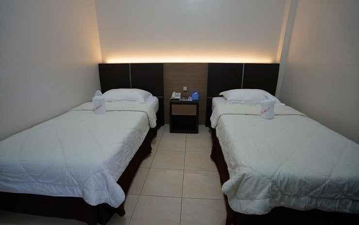 Avilla Hotel Kotawaringin Barat - Delux Ville 2
