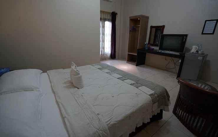 Avilla Hotel Kotawaringin Barat - Delux Ville 1