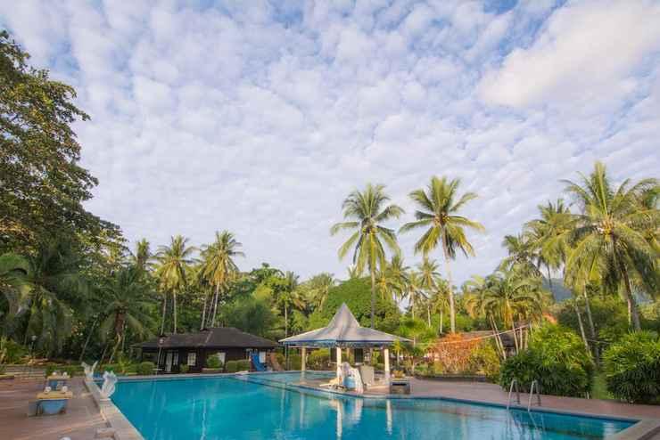 SWIMMING_POOL The Lotus Resort