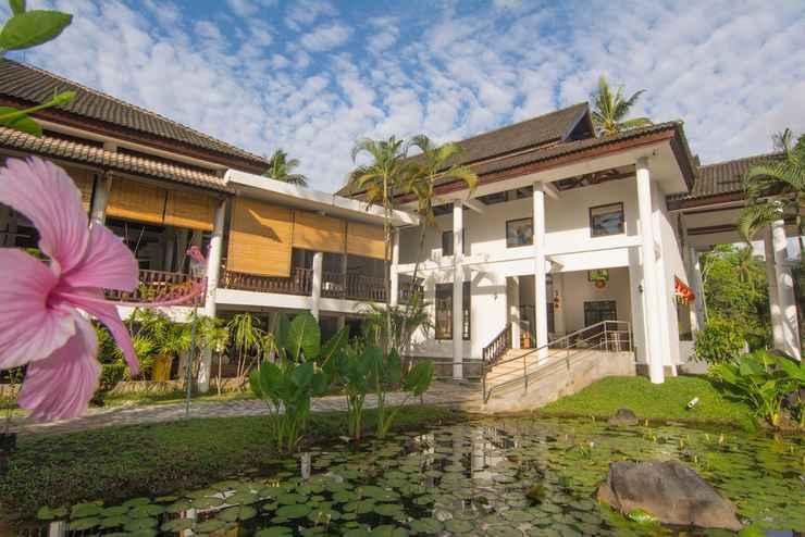 RESTAURANT The Lotus Resort