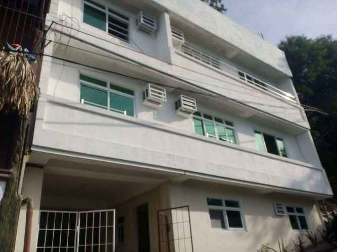 LOBBY San Juan La Union Apartments