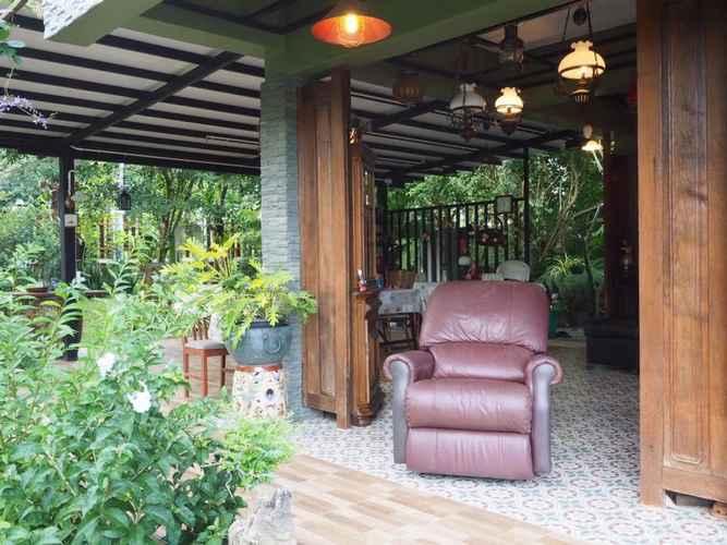 EXTERIOR_BUILDING Villa de Chan