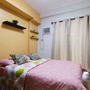 3 BED ROOM AT CAMELLA NORTHPOINT DAVAO