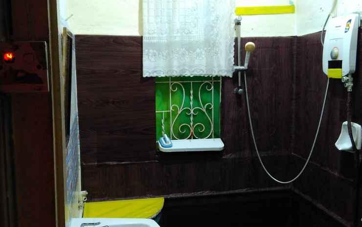 Memory Guesthouse JB Johor -