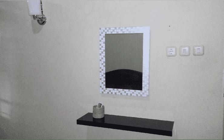 Bale Kekeri Lombok - One Bedroom Shared Bathroom