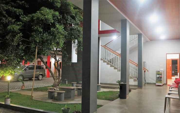 Tanto Hotel Pulau Sumba -