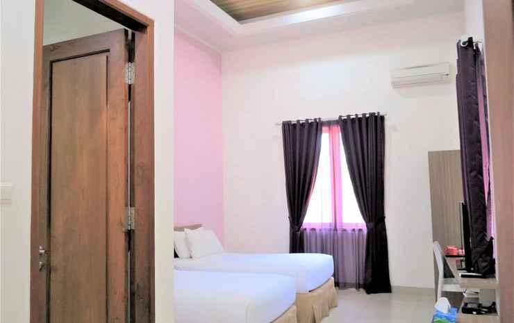 Tanto Hotel Pulau Sumba - Deluxe Room