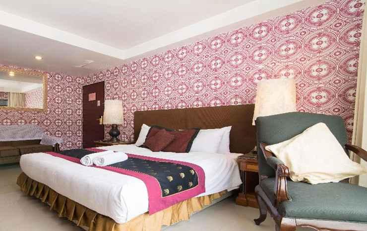 Diamond City Hotel (SHA Certified) Bangkok - Deluxe Double or Twin Room