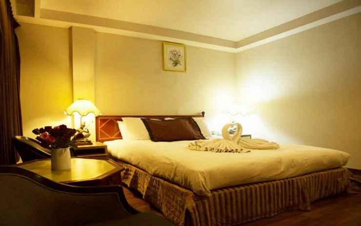 Diamond City Hotel (SHA Certified) Bangkok - Standard Double or Twin Room