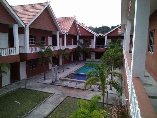 EXTERIOR_BUILDING Hornbill Pangkor Resort