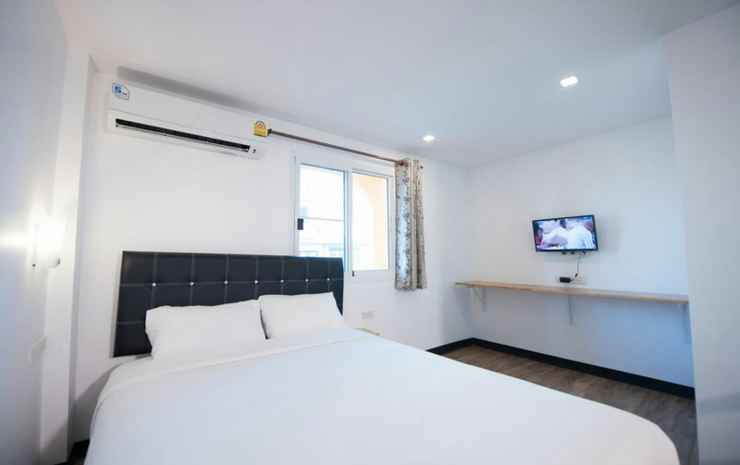 Hoppers Place Donmueang Hostel  Bangkok - Deluxe Room