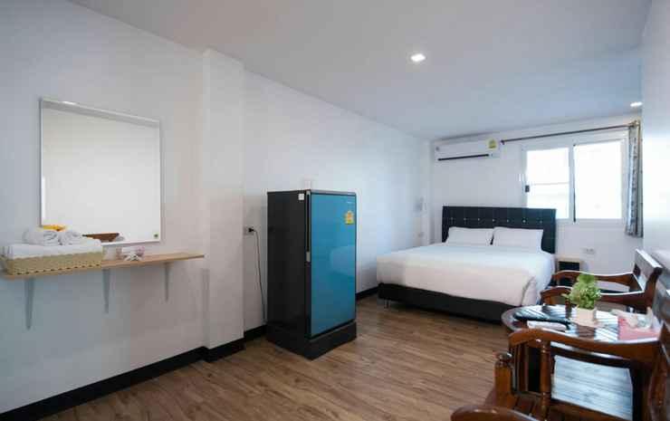 Hoppers Place Donmueang Hostel  Bangkok -