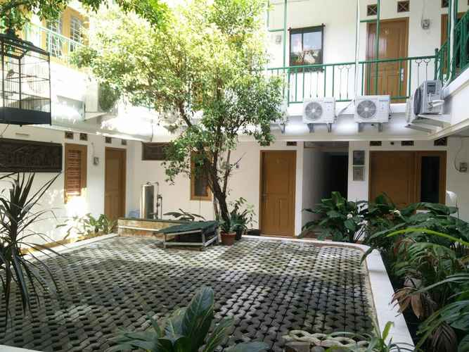 LOBBY Maerokoco Syariah Room