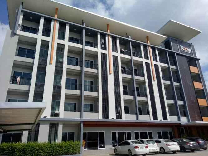 LOBBY The Room Hotel Trang