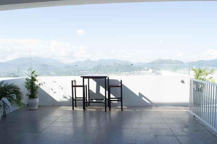 LOBBY Nha Trang Seaview Penthouse Apartment