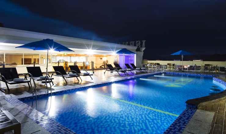 SWIMMING_POOL Isena Nha Trang Hotel