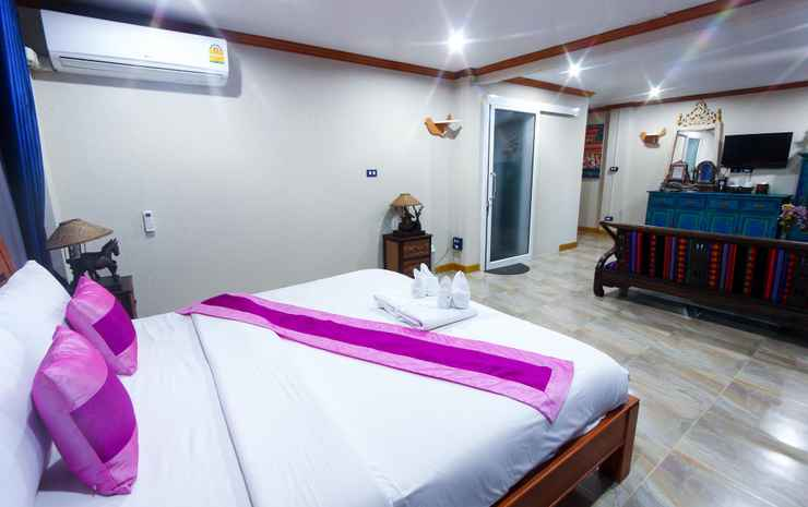 Sripoom Boutique House Chiang Mai - Honeymoon Sweet with Breakfast