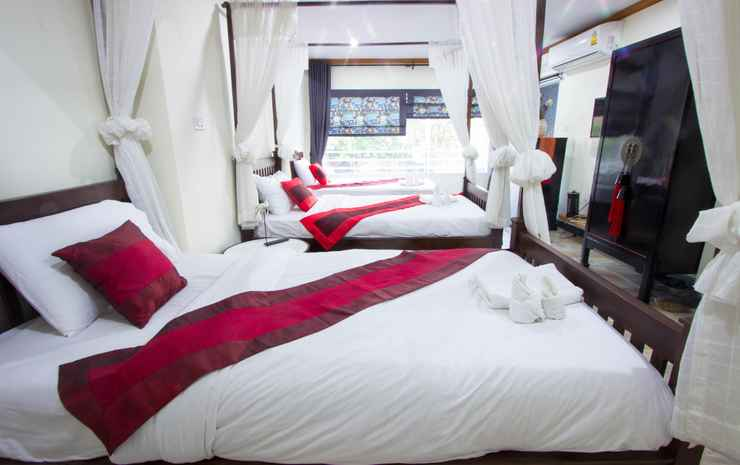 Sripoom Boutique House Chiang Mai - Family Room with Breakfast