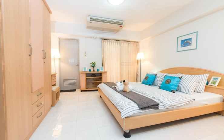 Arca Ratchaprarop Bangkok - Arca Suite
