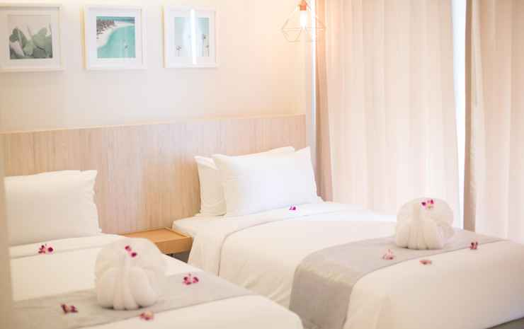 Zand Morada Pattaya Hotel Chonburi - Grand Deluxe Pantry