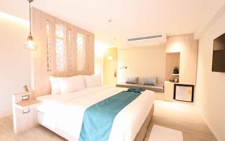 Zand Morada Pattaya Hotel Chonburi - Grand Deluxe Corner