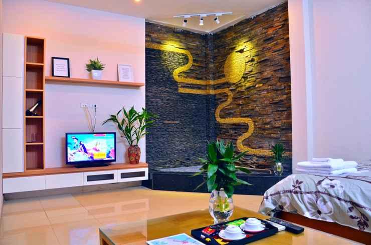 EXTERIOR_BUILDING Mia House - Heart of Hanoi