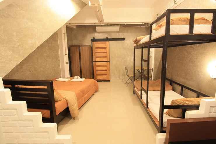 BEDROOM Krabi Loft House