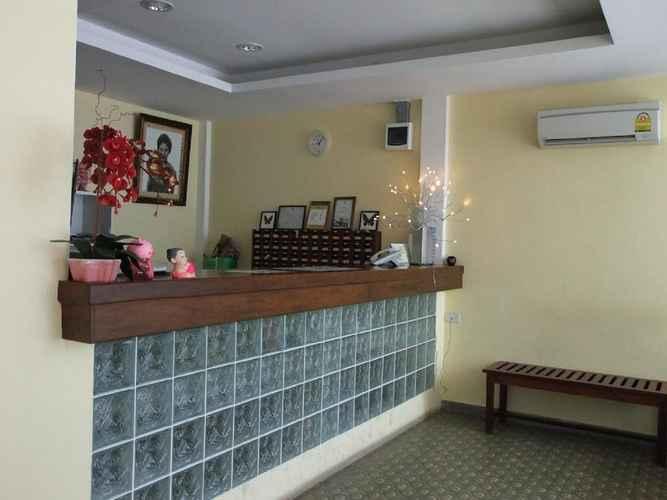 LOBBY Srikrungthep Hotel