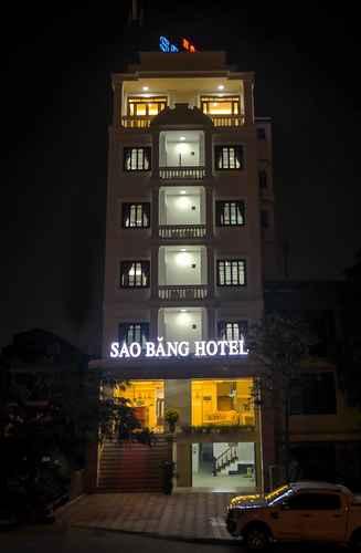 EXTERIOR_BUILDING Khách sạn Sao Băng