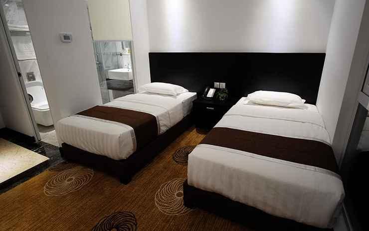 InnB Park Hotel Kuala Lumpur - Superior Twin Room Only