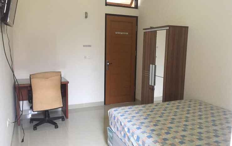 Pondok Sakinah Bandung - Superior room, Pasangan butuh bukti nikah