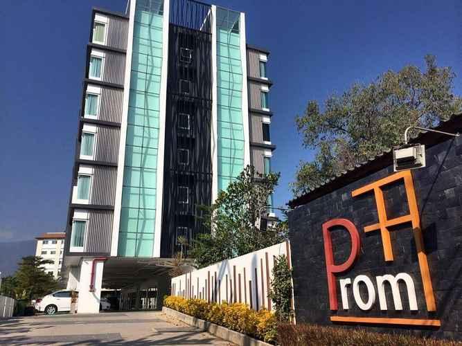 EXTERIOR_BUILDING Promt Condominium By 102