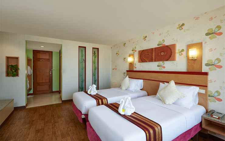 Eastern Grand Palace Chonburi - Superior room with breakfast