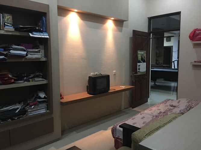 BEDROOM Berkah Dalem Guest House