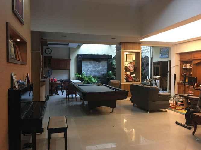 LOBBY Berkah Dalem Guest House