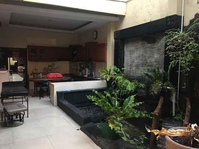 EXTERIOR_BUILDING Berkah Dalem Guest House