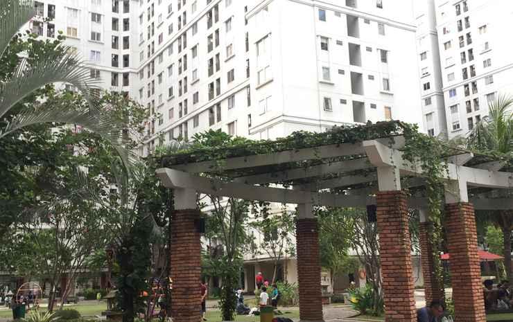 Pesona Kalibata City Jakarta -