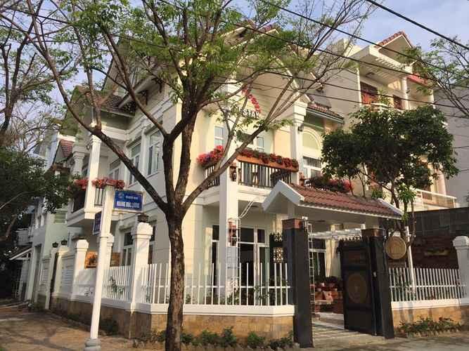 EXTERIOR_BUILDING Little Flower Homestay Da Nang