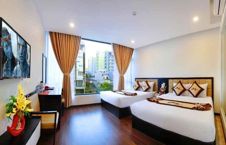 BEDROOM Khách sạn May