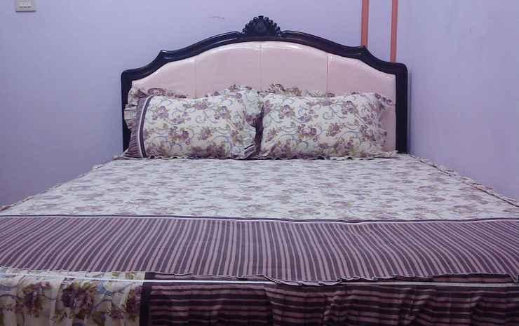 Hotel Serasi Lampung Bandar Lampung - Standard double bed
