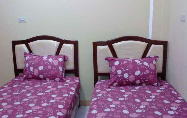Hotel Serasi Lampung Bandar Lampung - Standard twin