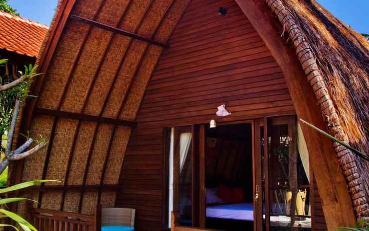D'Wahana Resort Lombok - Deluxe Bungalows