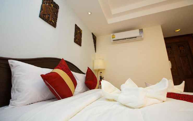 Chang Siam Inn Bangkok - Standard Double or Twin Room  - Non Smoking