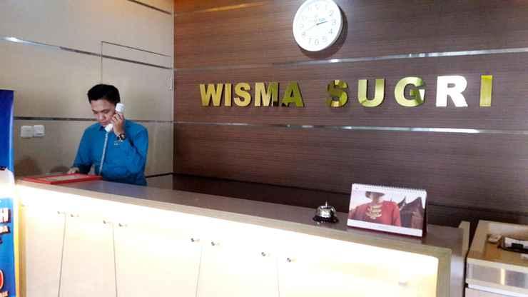 Wisma Sugri Lebak Harga Hotel Terbaru Di Traveloka