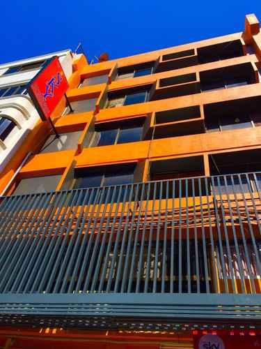EXTERIOR_BUILDING เดอ สกาย (สุขุมวิท-เอกมัย)