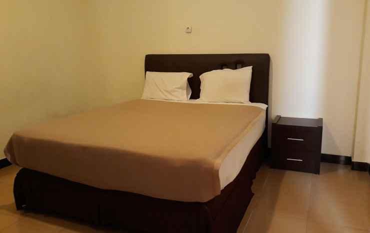Hotel Ratama Syariah Palangka Raya - Standard Plus Room Only
