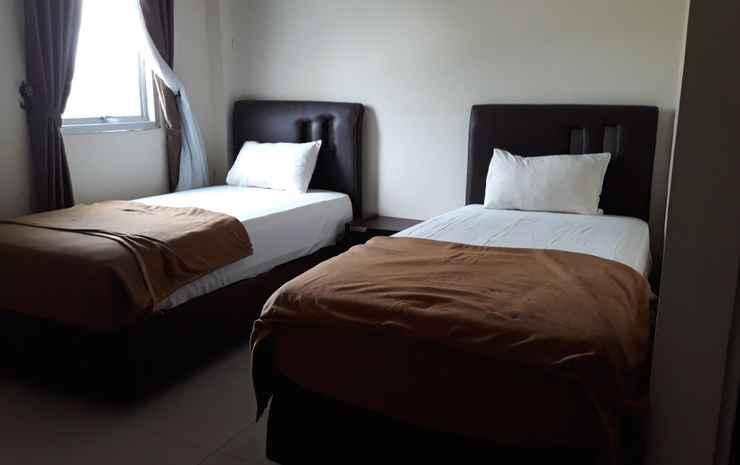 Hotel Ratama Syariah Palangka Raya - Standard Room Only